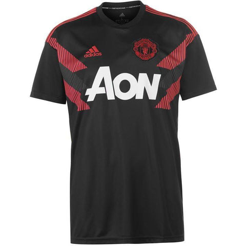 Manchester United Training Jersey 18 19 Season [Sale Item]