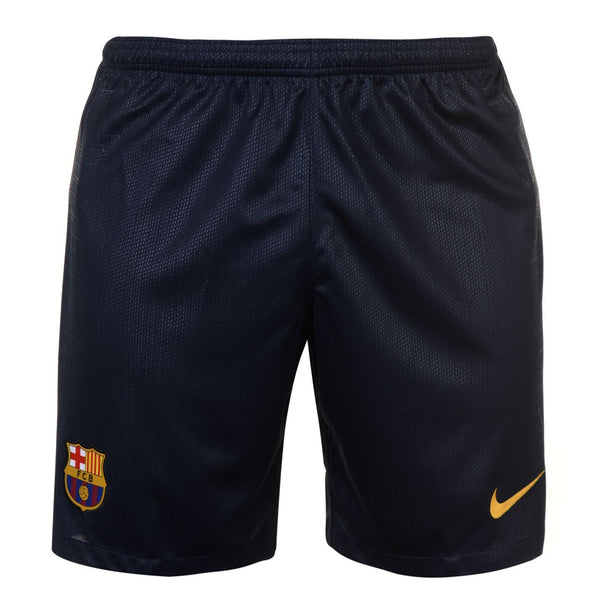 Barcelona Football Shorts Home 18 19 Season