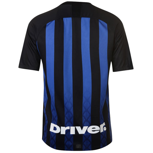 Inter Milan Football Jersey Home 18 19 Season [Sale Item]