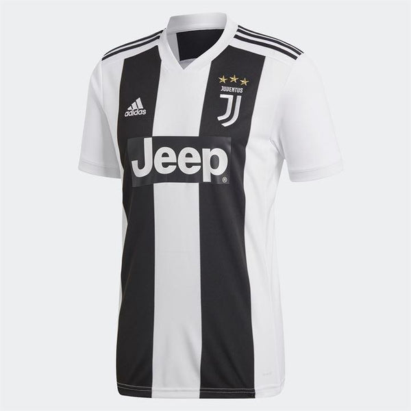 Juventus RONALDO 7 Football Jersey Home 18 19 Season