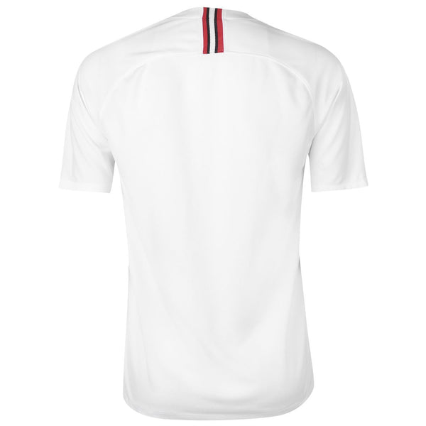 PSG Jordan WHITE Football Jersey 18 19 Season