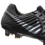 Nike Tiempo Legend 7 Elite FG Stealth Ops – Black[🔥CLEARANCE SALE🔥]