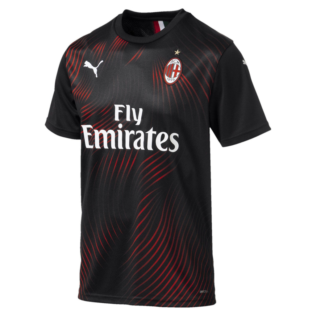 AC Milan Football Jersey Third 19 20 Season [Sale Item]