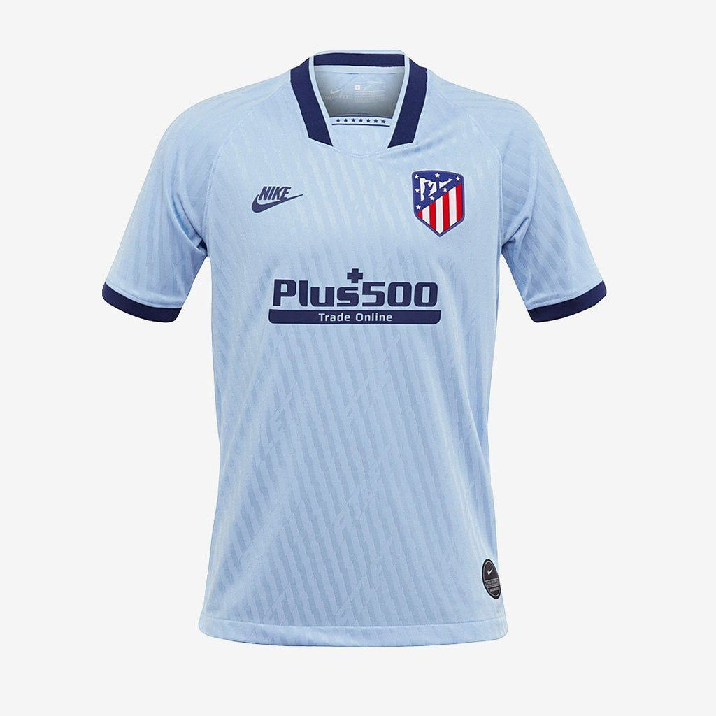 Atletico Madrid Football Jersey Third 19 20 Season [Sale Item] Jersey_NS sportifynow