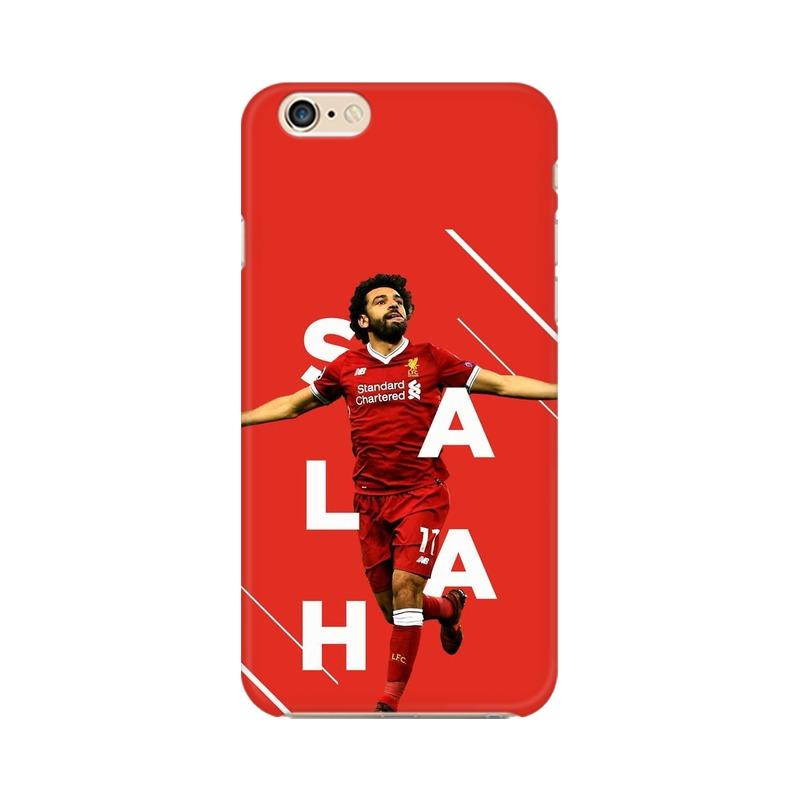 Mo Salah Phone Case[Available For 90+ Phone Models] Phone Case printrove Apple iPhone 6