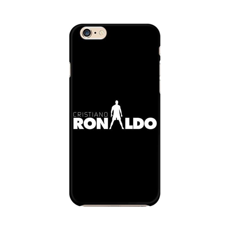 Cristiano Ronaldo Phone Case[Available For 90+ Phone Models] Phone Case printrove Apple iPhone 6