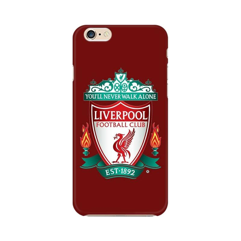 Liverpool Phone Case[Available For 90+ Phone Models] Phone Case printrove Apple iPhone 6