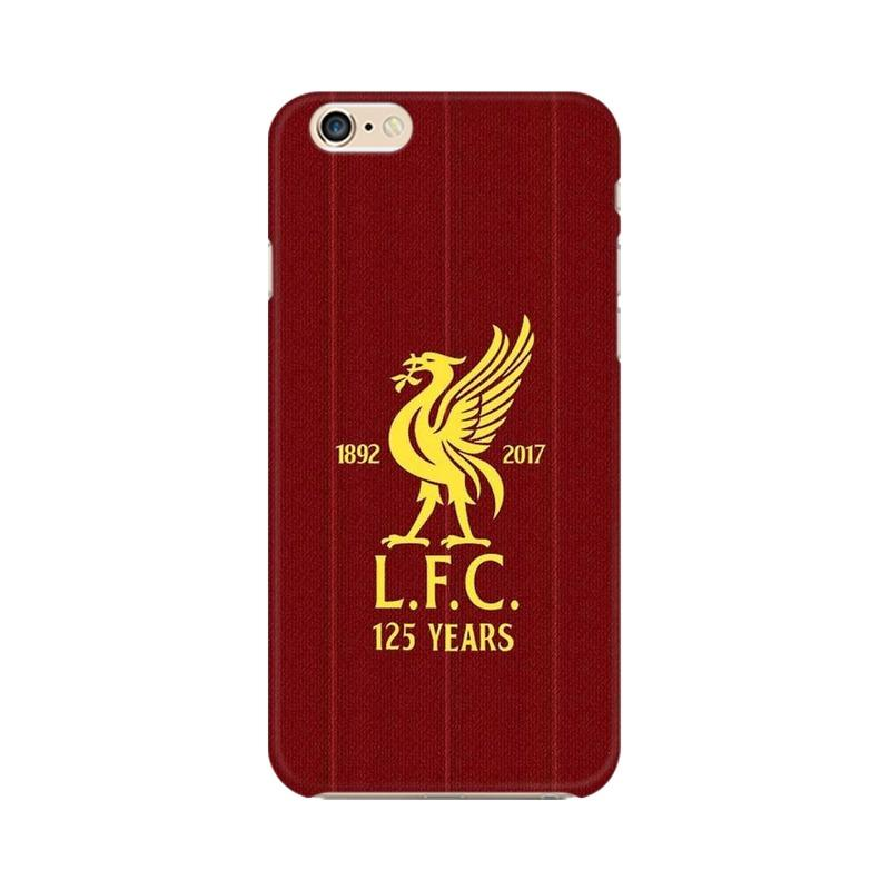 Liverpool FC Phone Case[Available For 90+ Phone Models] Phone Case printrove Apple iPhone 6