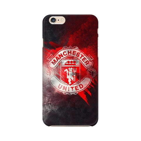 Manchester United High Quality Phone Case[Available For 90+ Phone Models] - sportifynow