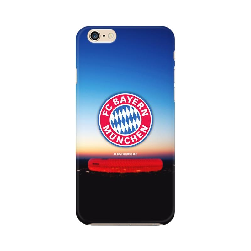 Bayern Phone Case[Available For 90+ Phone Models] Phone Case printrove Apple iPhone 6