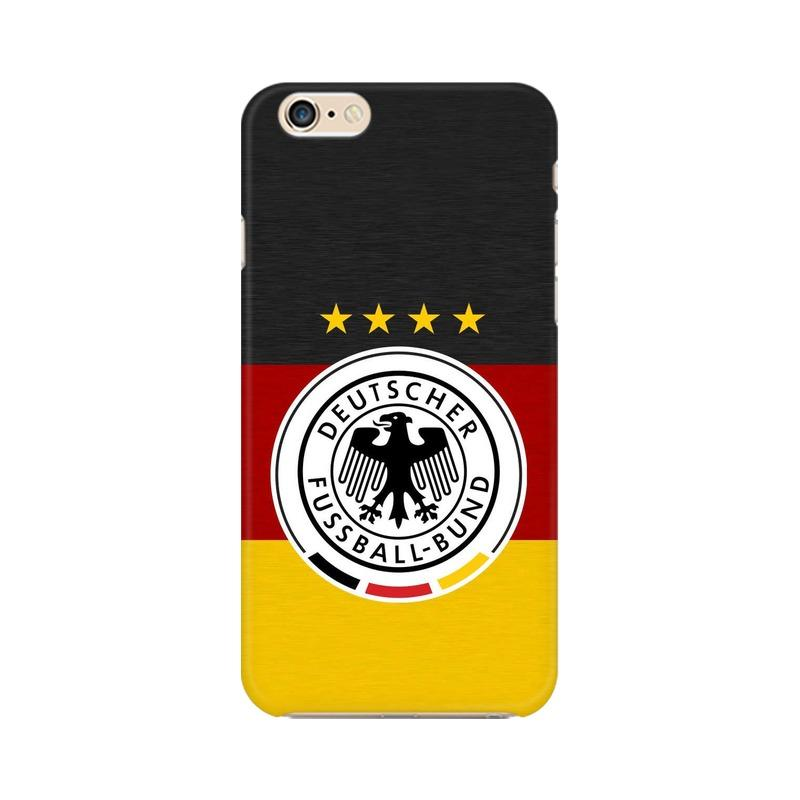 Germany Phone Case[Available For 90+ Phone Models] Phone Case printrove Apple iPhone 6