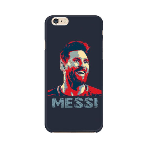 Messi Phone Case[Available For 90+ Phone Models] - sportifynow