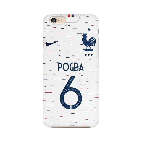 France Away World Cup Phone Case[Available For 90+ Phone Models] - sportifynow
