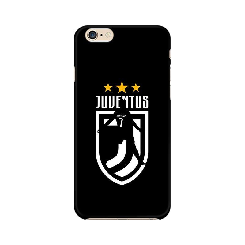 Juventus CR7 Phone Case[Available For 90+ Phone Models] - sportifynow