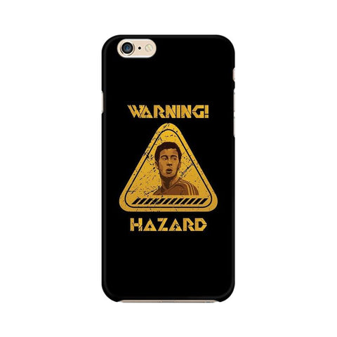 Hazard Phone Case[Available For 90+ Phone Models]