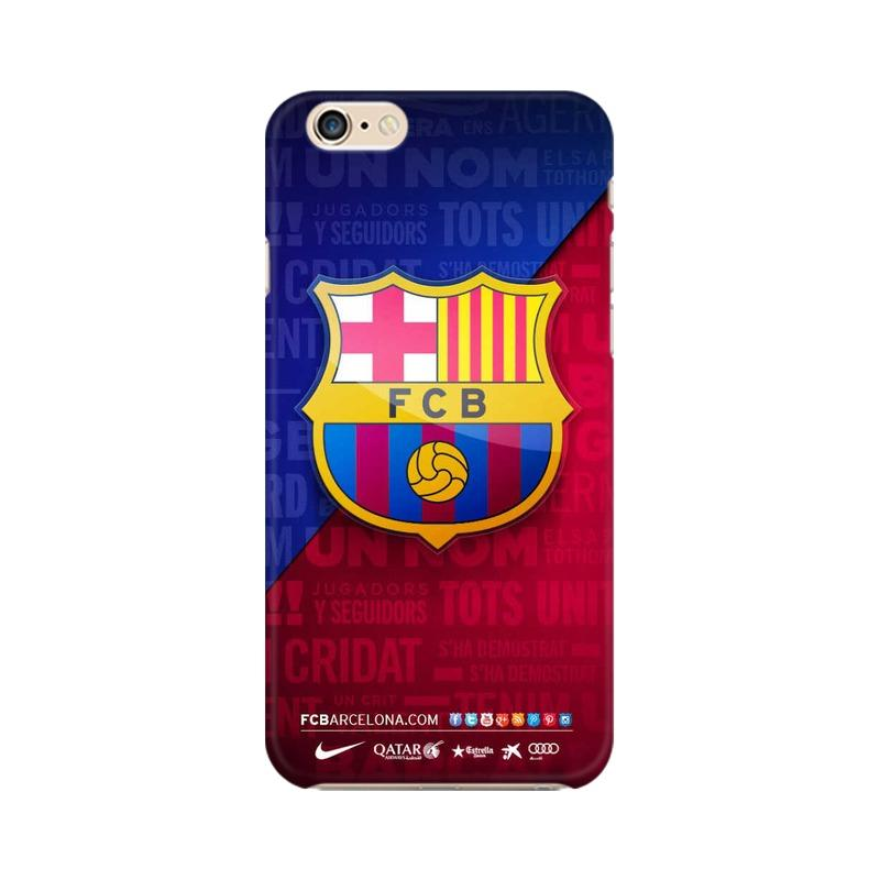 Barcelona Phone Case[Available For 90+ Phone Models] Phone Case printrove Apple iPhone 6