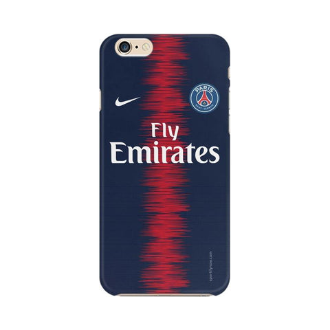 PSG Jersey Home 18 19 Phone Case[Available For 90+ Phone Models]