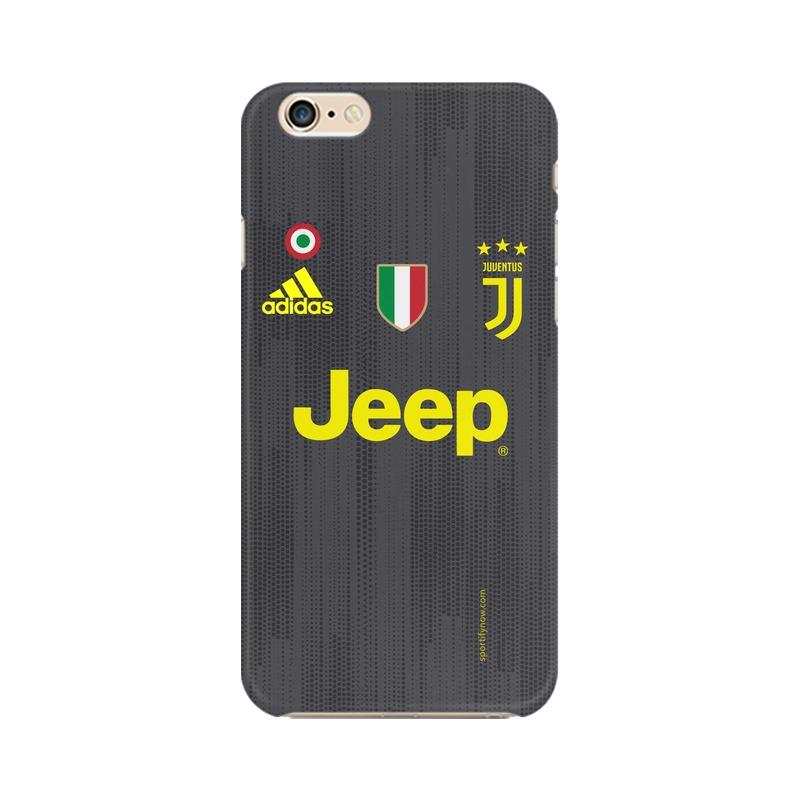 Juventus Jersey Third 18 19 Phone Case[Available For 90+ Phone Models] Phone Case printrove