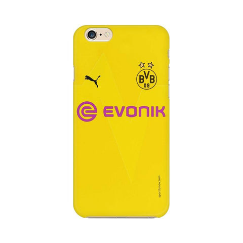 Borussia Dortmund Jersey Home 18 19 Phone Case[Available For 90+ Phone Models]