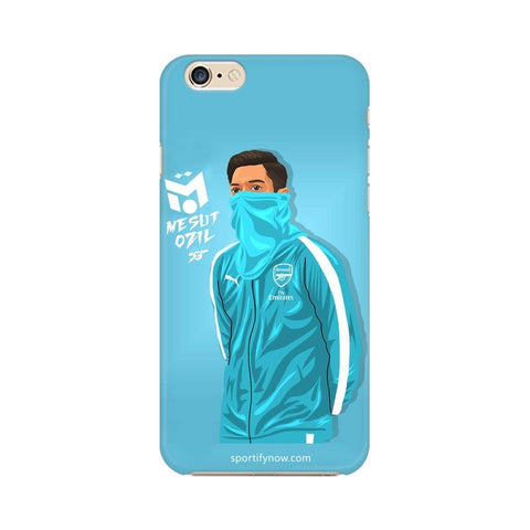 Ozil Phone Case[Available For 90+ Phone Models]