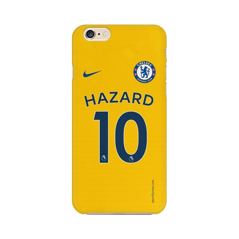 Hazard 10 Chelsea Phone Case[Available For 90+ Phone Models]
