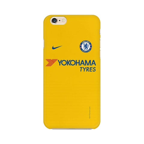 Chelsea  Jersey Away 18 19 Phone Case[Available For 90+ Phone Models]