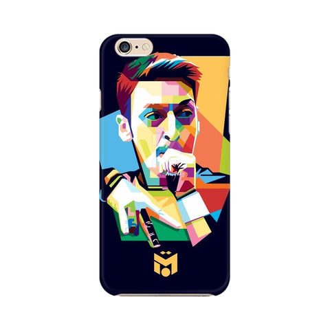 Mesut Ozil M10 Phone Case[Available For 90+ Phone Models] - sportifynow