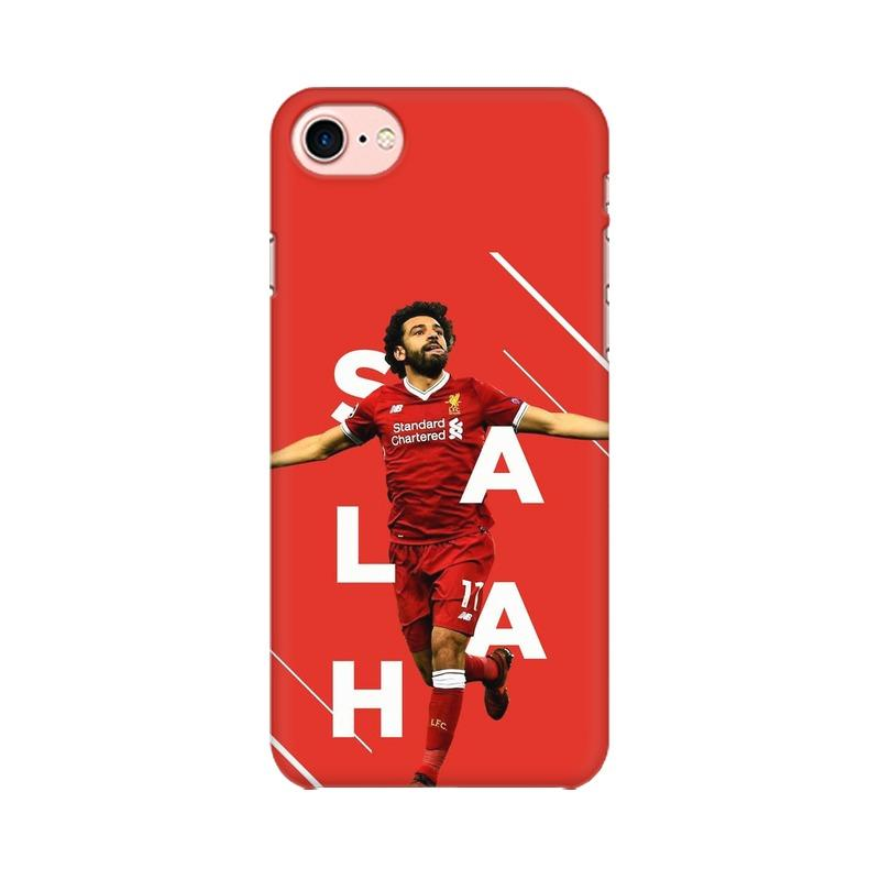 Mo Salah Phone Case[Available For 90+ Phone Models] Phone Case printrove Apple iPhone 7