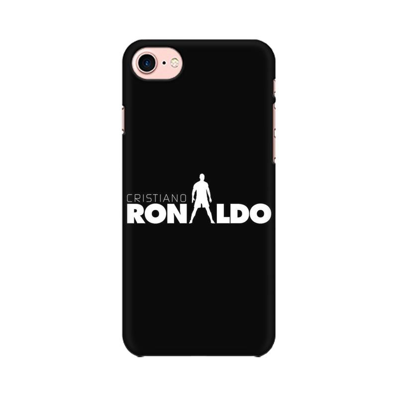 Cristiano Ronaldo Phone Case[Available For 90+ Phone Models] Phone Case printrove Apple iPhone 7