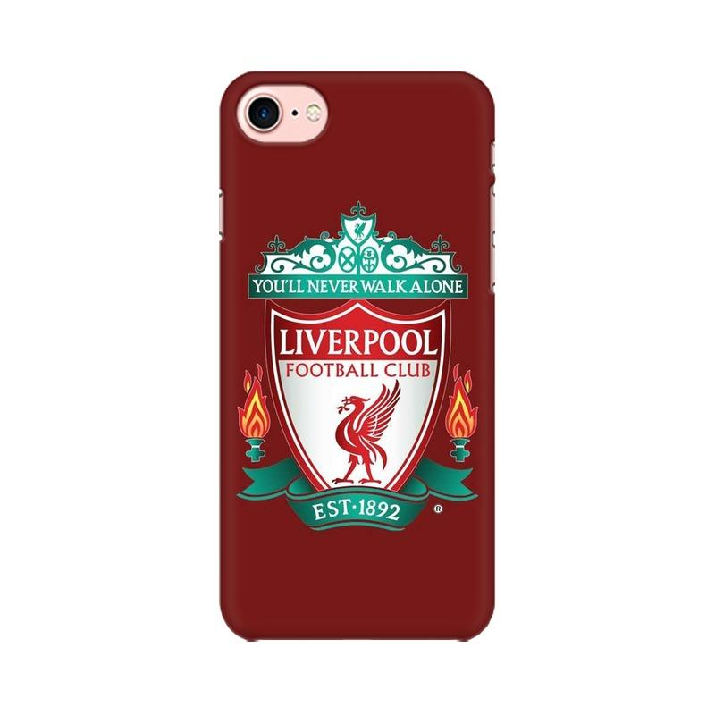Liverpool Phone Case[Available For 90+ Phone Models] Phone Case printrove Apple iPhone 7