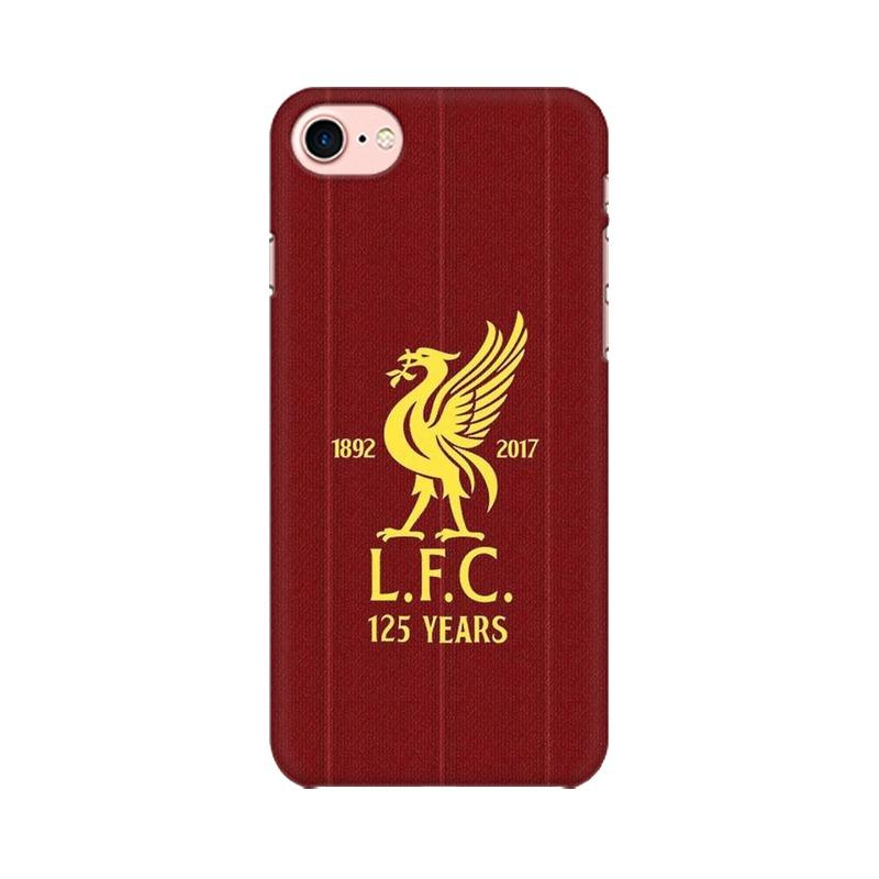 Liverpool FC Phone Case[Available For 90+ Phone Models] Phone Case printrove Apple iPhone 7