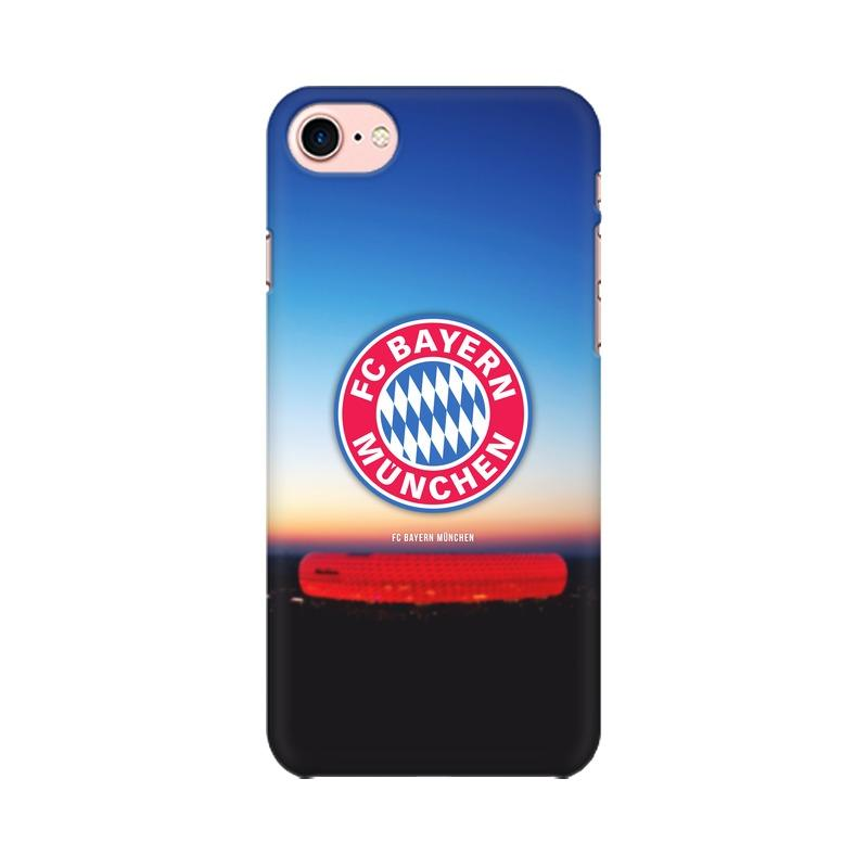Bayern Phone Case[Available For 90+ Phone Models] Phone Case printrove Apple iPhone 7