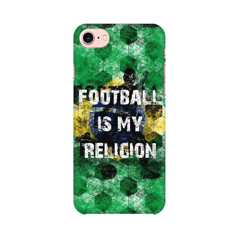 Brazil Phone Case[Available For 90+ Phone Models] Phone Case printrove Apple iPhone 7