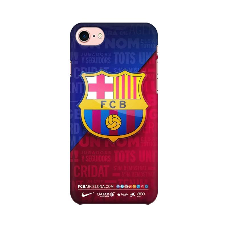 Barcelona Phone Case[Available For 90+ Phone Models] Phone Case printrove Apple iPhone 7