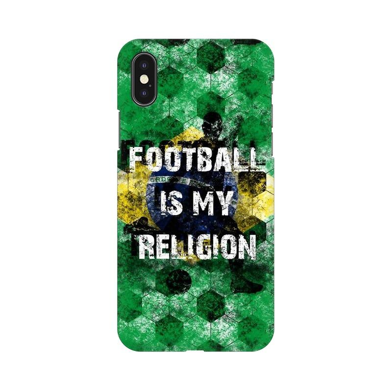 Brazil Phone Case[Available For 90+ Phone Models] Phone Case printrove Apple iPhone X