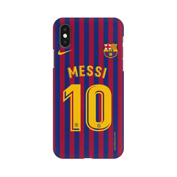 Messi 10 Phone Case[Available For 90+ Phone Models]