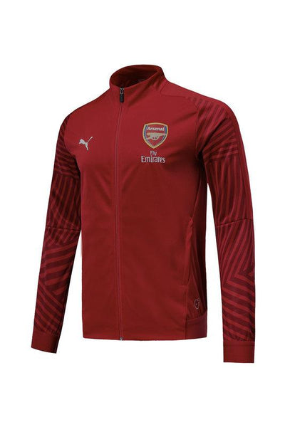 Arsenal Winter Jacket 18 19 Season