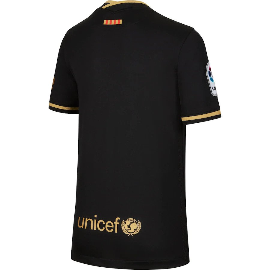 Barcelona Football Jersey Away 20 21 Season [Sale Item]