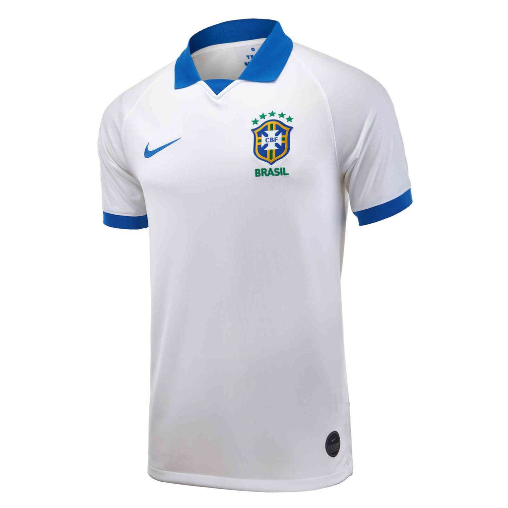 Brazil National Team Copa America Away Jersey