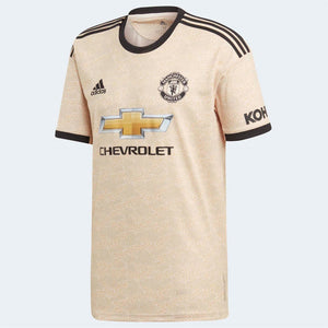 ManU POGBA 6 Jersey Away 19 20 Season [Sale Item] Jersey_NS sportifynow