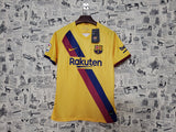 Barcelona Football Jersey Away 19 20 Season [Sale Item] Jersey_NS sportifynow