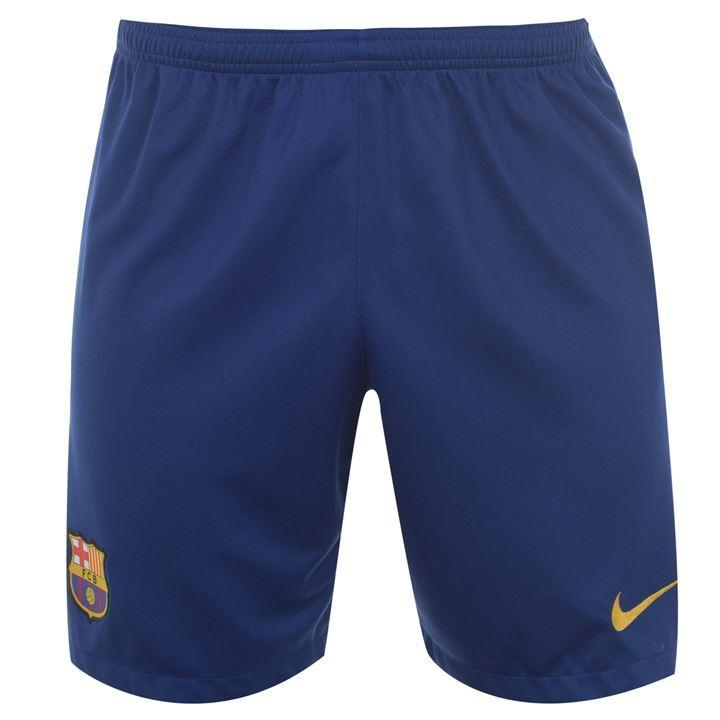 Barcelona Football Shorts Home 19 20 Season
