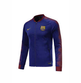 Barcelona Winter Jacket Home 18 19 Season