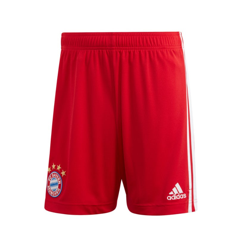 Bayern Munich Football Shorts Home 20 21 Season