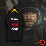 Klopp The Normal One Football T Shirt