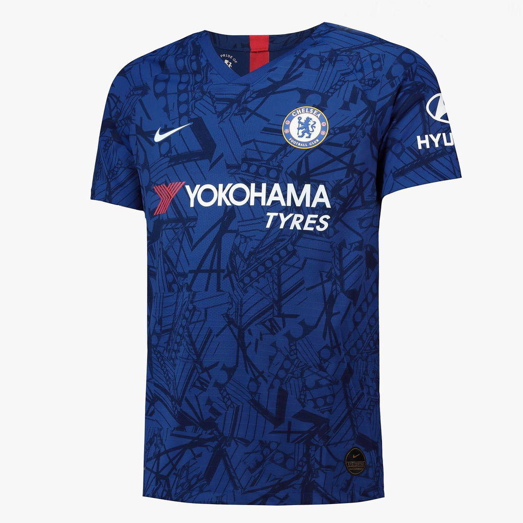 Chelsea Jersey Home 19 20 Season [Sale Item]