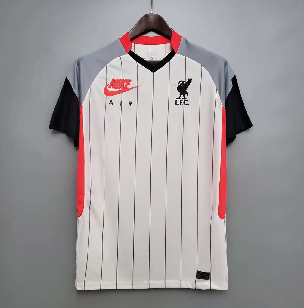 Liverpool Football Jersey Fourth 20 21 Season [Sale Item]