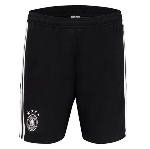 Germany National Team Shorts Home-FIFA WC 2018 - sportifynow