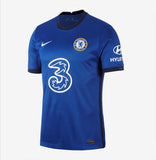 Chelsea Jersey Home 20 21 Season [Sale Item]