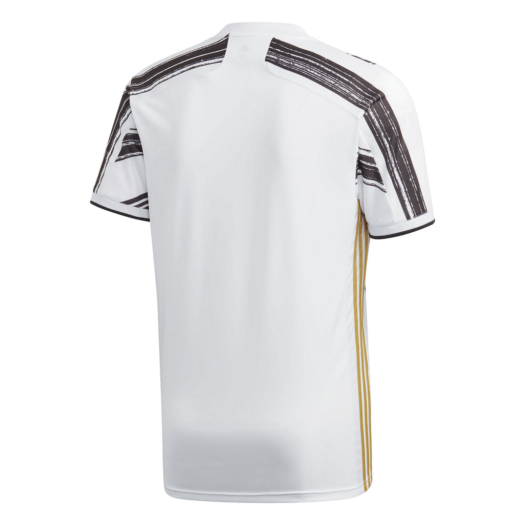 Juventus Football Jersey Home 20 21 Season [Sale Item]